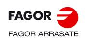 FAGOR ARRASATE